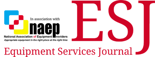 Equipment Services Journal
